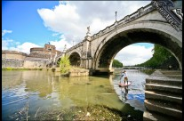 Tevere By SUP