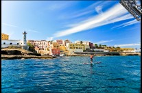 Ventotene Sup Trophy Adventure