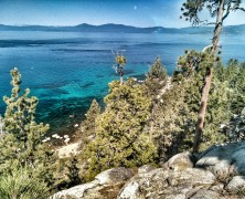 PHOTOMEI @ Lake Tahoe Trail 3° Assoluto